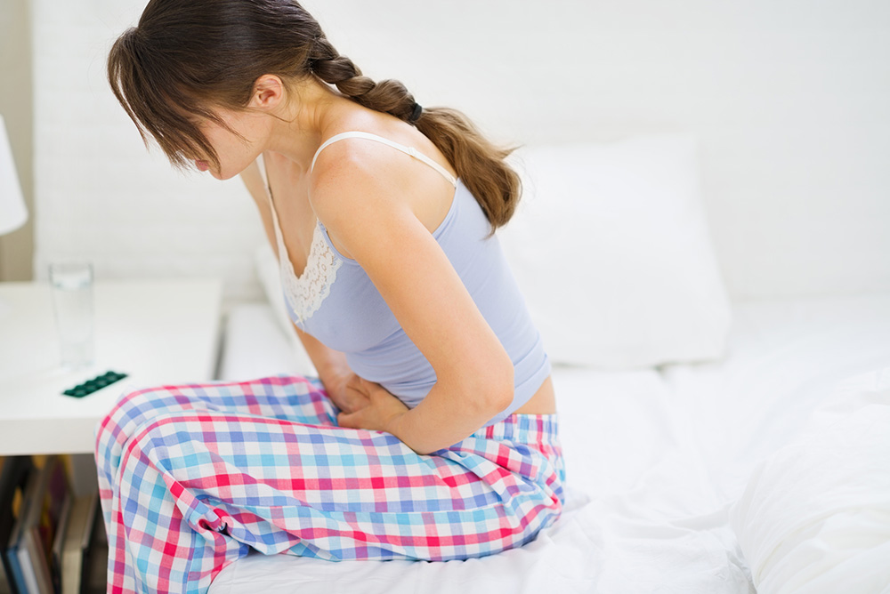 How Hemp Oil Helps with Irritable Bowel Syndrome